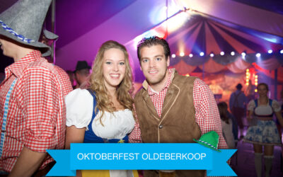 OKTOBERFEST 2014 GROOT SUCCES!