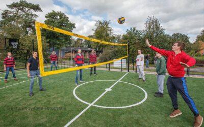 Opening Playground Zeuvenakkers